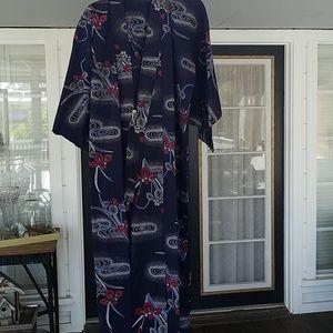 Other - Authentic Japanese Yukata/Kimono